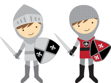 Knight Clipart For Kids Images & Pictures - Becuo