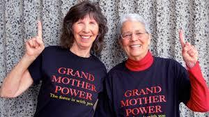 grandmother power