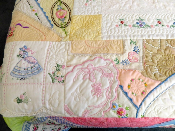 Doily Quilt5