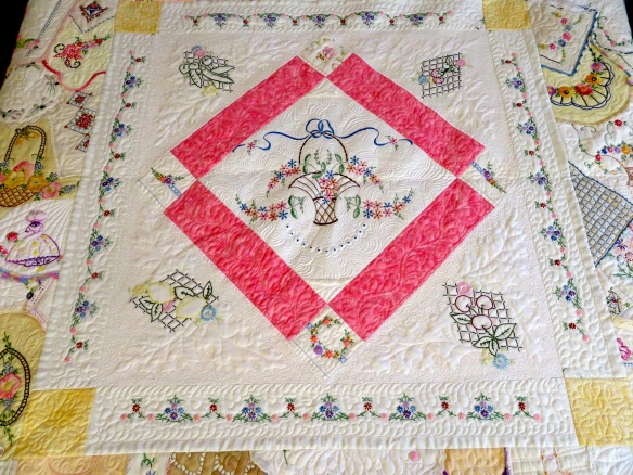 Doily Quilt8